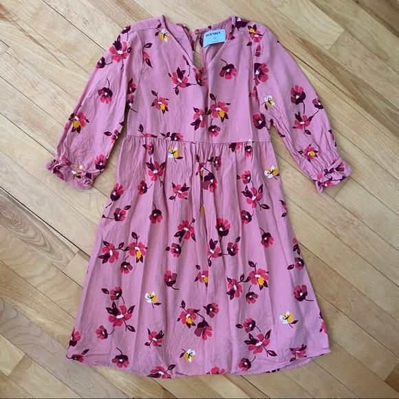Old Navy Floral Dress - Size M